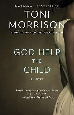 God Help the Child  (ExLib) by Toni Morrison