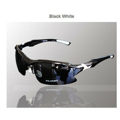 Professional Polarized Cycling Motor Glasses Sports Outdoor Goggles Sunglasses