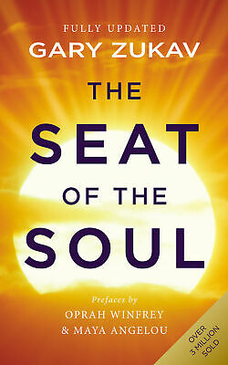 The Seat Of The Soul, Gary Zukav