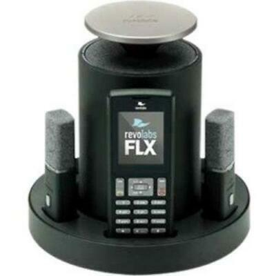Revolabs Flx2 10-FLX2-200-VOIP-EU Conference Station - Wireless