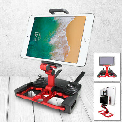 Remote Mount Phone Tablet Bracket Holder For DJI Mavic 2 Pro Zoom Air Accessory