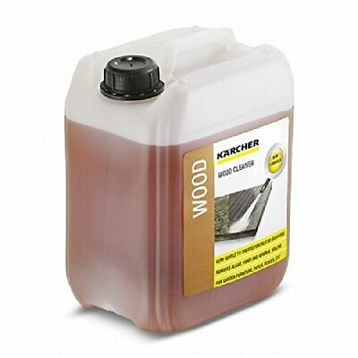 Kärcher Shampoing pour voiture, Wood Cleaner - 5L Canister