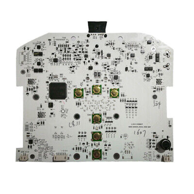PCB Motherboard Board For IRobot Roomba 600 Series 651 655 664 Vacuum Cleaner