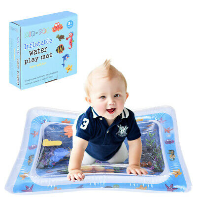 For Children And Infants pad Inflatable Baby Water Mat Fun Activity Play Center