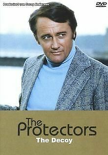 The Protectors - The Decoy von Gerry Anderson | DVD | Zustand sehr gut