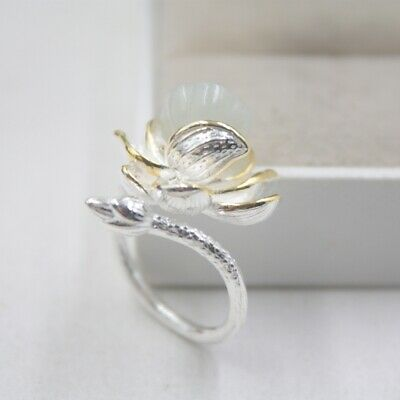 WRAP AROUND FISH RING GREAT DETAILAll Genuine Sterling Silver.925 Stamped Size 9