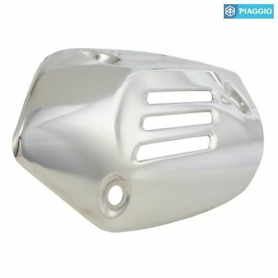 Piaggio PI018955 Heat Shield for Silencer 50 Vespa Sprint 4T 4V 2014-2016