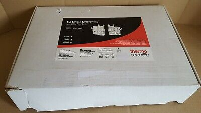 Thermo Scientific Shando EZ Single Cytofunnel with White Filter Cards and Caps