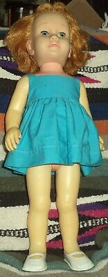 vINTAGE Chatty Cathy doll by Mattel Does not have pull string