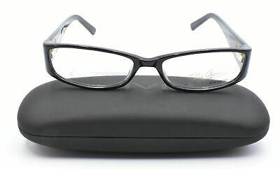 d64885c51adb Oleg Cassini Oco 336 Women's Eyeglasses Optical Frame Rx Black 001 53-16-135