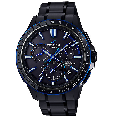 99 120 TopEur Seltene Version 3723 39mm Oceanus Ocw Le Casio – ZiXTOPku
