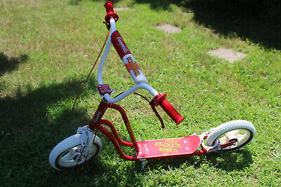 Campbell Soup Company Scooter
