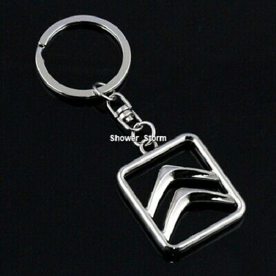 MG Keyring NEW UK Seller Boxed or UnBoxed Key Ring Chain Silver Rover Morris
