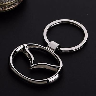 AUDI Keyring NEW UK Seller Boxed or UnBoxed Key Ring Chain Silver