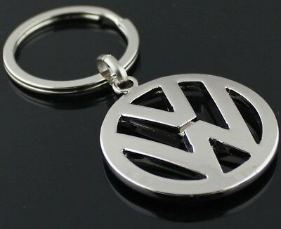 JEEP Keyring NEW UK Seller Boxed or UnBoxed Key Ring Chain Silver