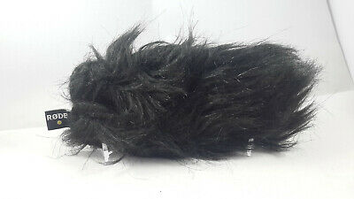 Rode Microphone Deadcat fur Wind Cover Windshield Muff for Rode VideoMic Pro