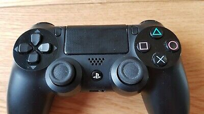 Sony Playstation 4 Dual Shock PS4 Wireless Controller - Black