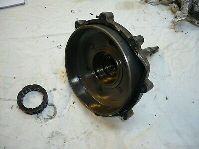 cloche d embrayage et carter yamaha grizzly wolverine bruin 350 yfm 350
