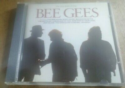Bee Gees - the very best of (CD 1990)