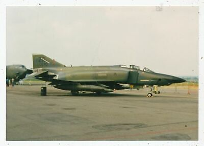Photo Avion Aviation Militaire F-4D Phantom 3B-Trs Zr 68570 Base Zweibrücken