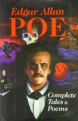 Complete Tales and Poems by Poe, Edgar Allan