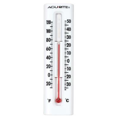 Wall hanging thermometer for indoors outdoors garden greenhouse home officerGNCA
