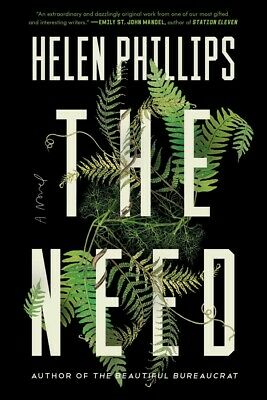 The Need by Helen Phillips(Pdf, Epub, Mobi)E-Book