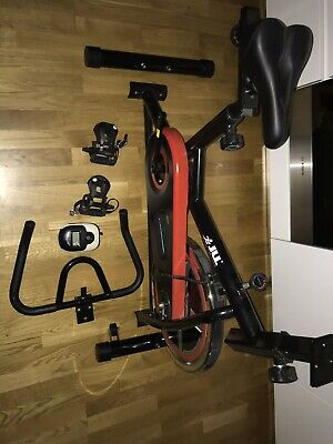 JLL Indoor Cycling Exercise Bike