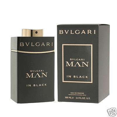 Bvlgari Man In Black Eau De Parfum EDP 100 ml (man)