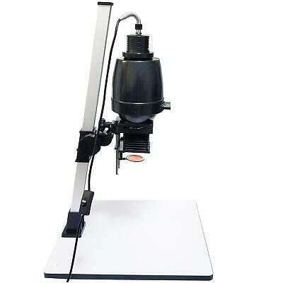 Photography Darkroom Enlarger Projector For Negative Film Wall / Base Projection