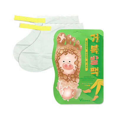 [Elizavecca] Witch Piggy Hell-Pore Turtle's Foot Pack 40g