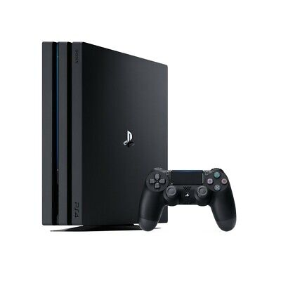Sony Playstation 4 Pro 1 Tb 4K Ultra Hd Hdr Ps4 Gamma Garanzia Italia 24 Mesi