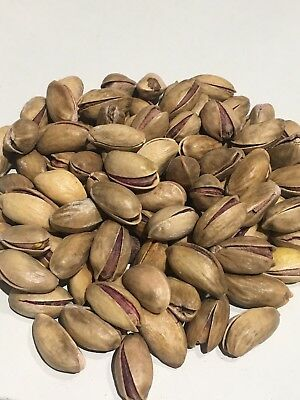 Pistachio nuts Roasted Lightly Salted from Antep (Turkey) 750g, Free Delivery