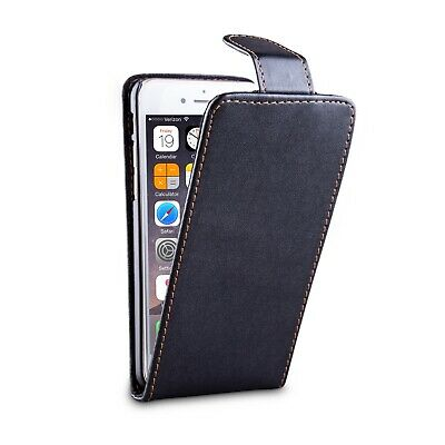 For Iphone 6S Plus PU Flip Leather Case Cover