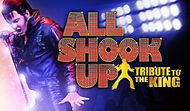 All Shook Up Elvis Tribute In Las Vegas