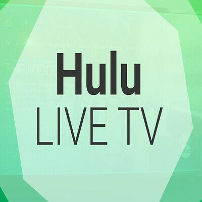 HULU Premium Account⭐LIVE TV SUBSCRIPTION⭐LIFETIME Warranty⭐Fast Delivery 📨