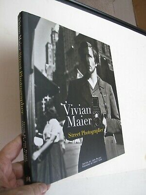 Vivian Maier Chicago New York Street Photographer 2011 4th Printing Photography