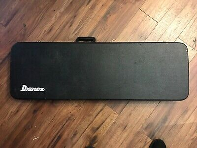 Ibanez Electric Guitar Hard Case -For RG320QS or Similar (Used) IG819
