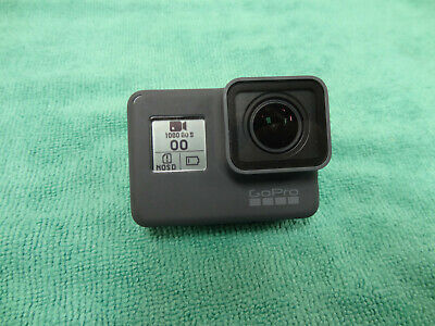 GoPro HERO5 Action Camera  Action 4K Ultra HD Camera Touch Screen
