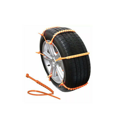 Car Accessories Vehicles Antiskid Chain Ice snow  Tyre  Thickened Beef Tendon