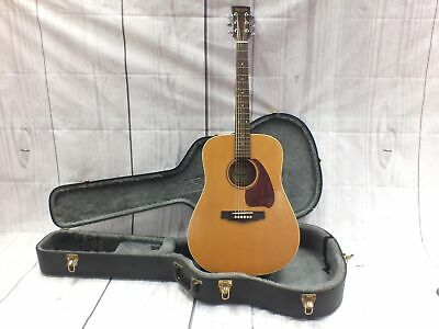 IBANEZ PF-30 Performance Series Dreadnought Acoustic Guitar & Hard Case - B29