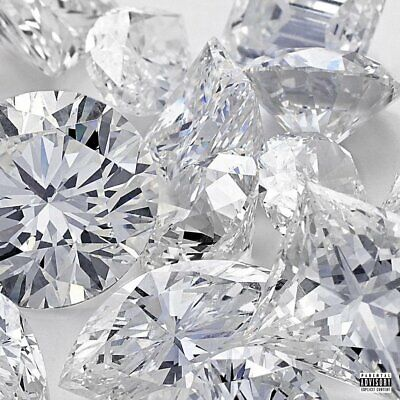 Drake & Future WHAT A TIME TO BE ALIVE Republic Records NEW SEALED VINYL LP