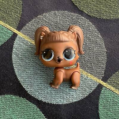 LOL Surprise doll FUZZY PETS Makeover Series 5 Kansa K9 BE PLAYED NO FUZZY  SDUS