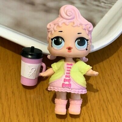 LOL Surprise Doll ROYAL HIGHNEY Series 1 Authentic Dolls DOLLS BABY BABE SDUS