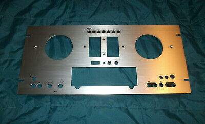 Pioneer RT-707 Faceplate - Mint - Flawless - Never Rackmounted
