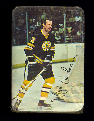 1977-78 O-Pee-Chee OPC Glossy COMPLETE SEALED SET (22/22) - Dryden LaFleur