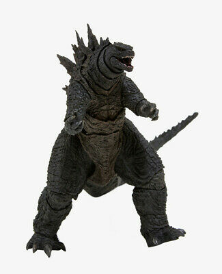 Godzilla: King Of The Monsters S.h. Monsterarts Collectible Figure