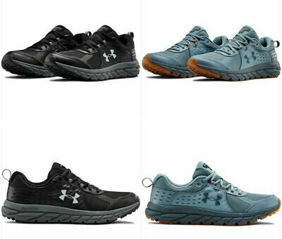 Under Armour 3021955 Men's UA Charged Toccoa 2 Hiking Athletic Running Shoes