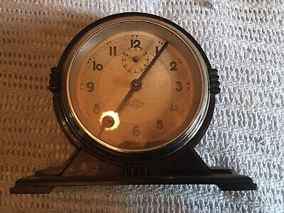 vintage clock movement Japy Freres