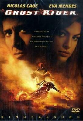 Ghost Rider (Kinofassung) | DVD | deutsch | NEU | 2007 | Ghost Rider